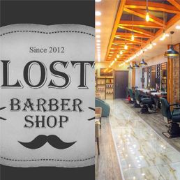 LOST BARBER SHOP