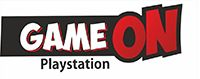 Game On Playstation Salonu