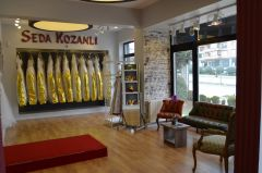 SEDA KOZANLI WEDDİNG Bolu