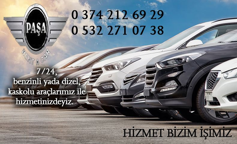 Where To Rent A Car >> Pasa Rent A Car Bolu Arac Oto Kiralama 0 374 212 6 Arac