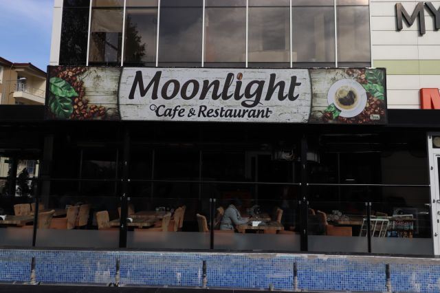 Moonlight Cafe BOLU